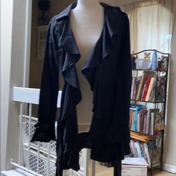 Arden B Jackets & Blazers - Arden b trench coat